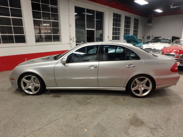 2003 Mercedes E55 Amg Chipped, FAST, loaded, very clean!~ Saint Louis Park, MN 8