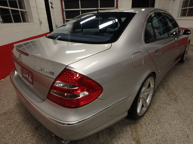 2003 Mercedes E55 Amg Chipped, FAST, loaded, very clean!~ Saint Louis Park, MN 11
