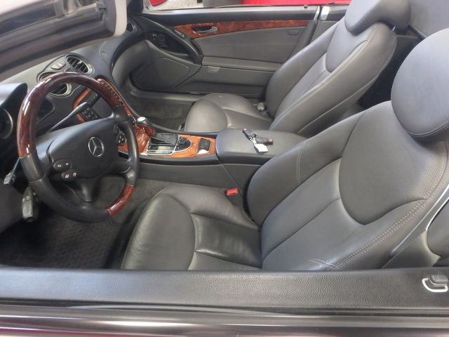 2003 Mercedes Sl500 Perfect COND. LOW  MILES, JUST SERVICED Saint Louis Park, MN 6