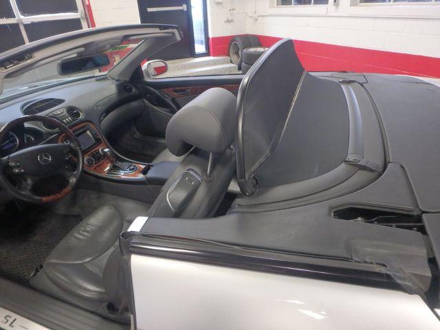 2003 Mercedes Sl500 Perfect COND. LOW  MILES, JUST SERVICED Saint Louis Park, MN 7