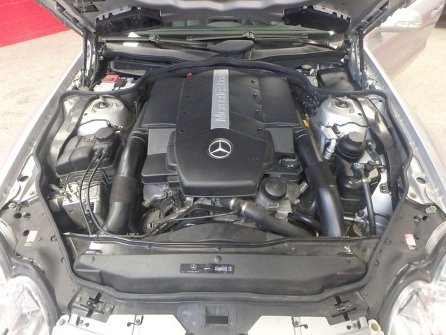 2003 Mercedes Sl500 Perfect COND. LOW  MILES, JUST SERVICED Saint Louis Park, MN 32