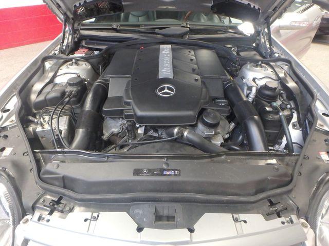 2003 Mercedes Sl500 Perfect COND. LOW  MILES, JUST SERVICED Saint Louis Park, MN 33