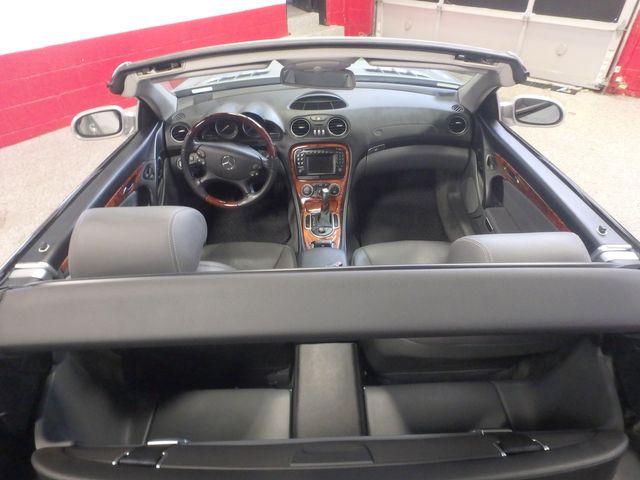 2003 Mercedes Sl500 Perfect COND. LOW  MILES, JUST SERVICED Saint Louis Park, MN 9