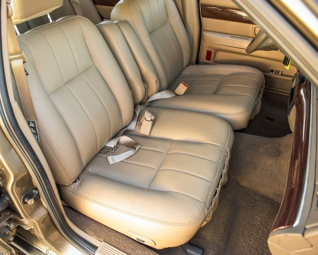 2003 Mercury Grand Marquis LS Ultimate Burbank, CA 12
