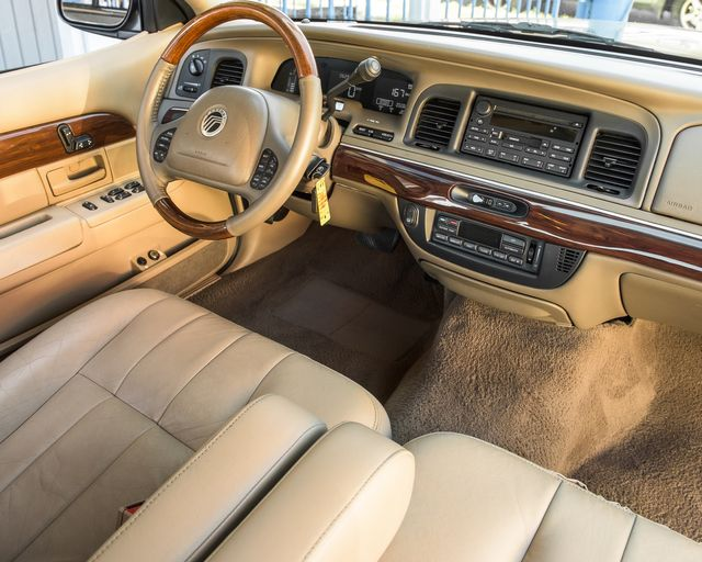 2003 Mercury Grand Marquis LS Ultimate Burbank, CA 16