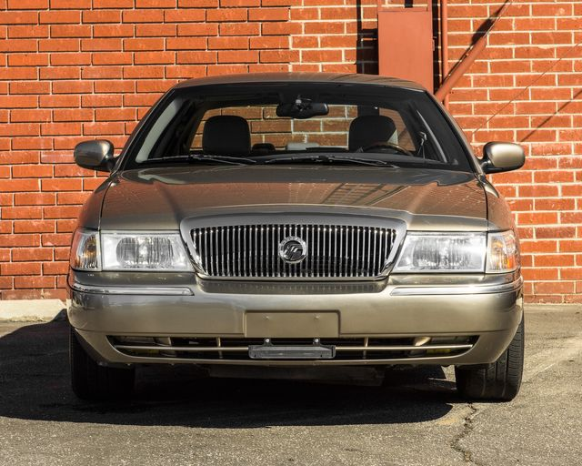 2003 Mercury Grand Marquis LS Ultimate Burbank, CA 2