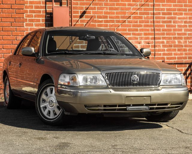 2003 Mercury Grand Marquis LS Ultimate Burbank, CA 1