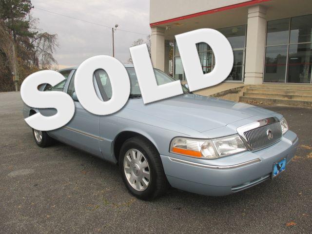 2003 Mercury Grand Marquis LS Premium Canton , GA