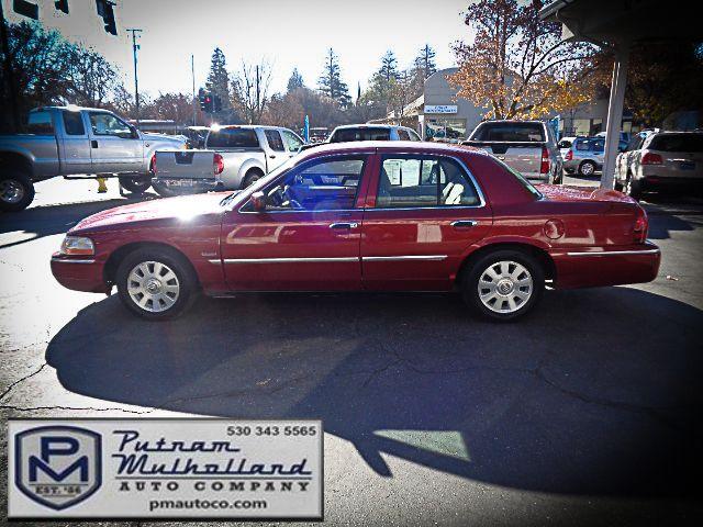 2003 Mercury Grand Marquis LS Premium Chico, CA 3