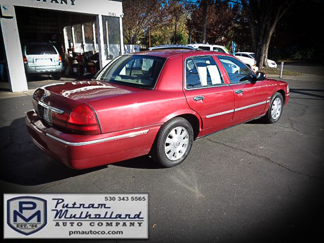 2003 Mercury Grand Marquis LS Premium Chico, CA 6