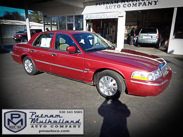 2003 Mercury Grand Marquis LS Premium Chico, CA 7