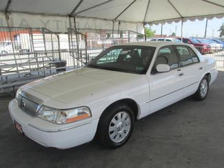 2003 Mercury Grand Marquis LS Premium Gardena, California 0