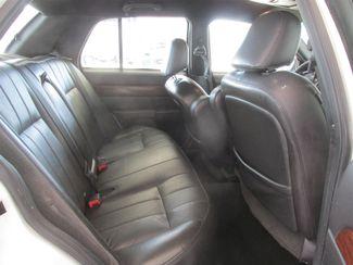 2003 Mercury Grand Marquis LS Premium Gardena, California 11