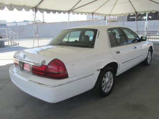 2003 Mercury Grand Marquis LS Premium Gardena, California 2