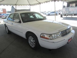 2003 Mercury Grand Marquis LS Premium Gardena, California 3