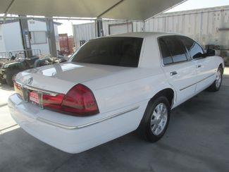 2003 Mercury Grand Marquis LS Premium Gardena, California 2