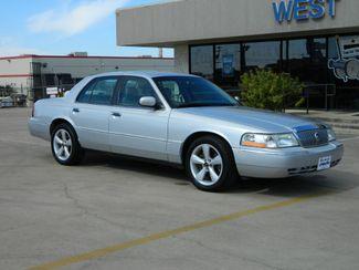 2003 Mercury Grand Marquis LS Premium in Gonzales, TX 78629