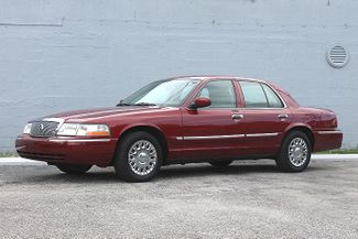 2003 Mercury Grand Marquis GS Hollywood, Florida 23