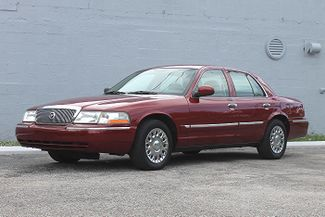 2003 Mercury Grand Marquis GS Hollywood, Florida 10