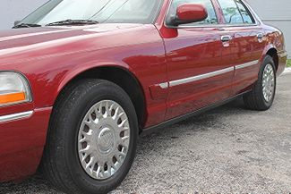 2003 Mercury Grand Marquis GS Hollywood, Florida 11