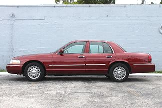 2003 Mercury Grand Marquis GS Hollywood, Florida 9