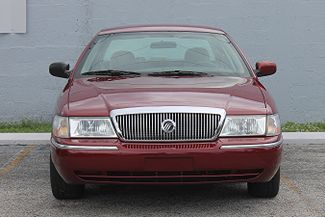 2003 Mercury Grand Marquis GS Hollywood, Florida 32