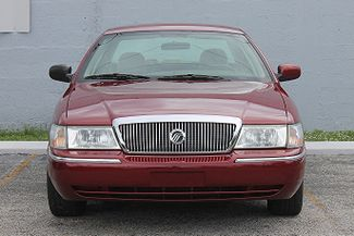 2003 Mercury Grand Marquis GS Hollywood, Florida 12