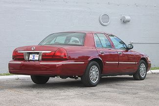 2003 Mercury Grand Marquis GS Hollywood, Florida 4