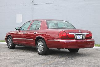 2003 Mercury Grand Marquis GS Hollywood, Florida 7