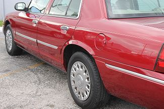 2003 Mercury Grand Marquis GS Hollywood, Florida 8