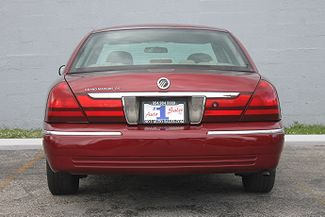 2003 Mercury Grand Marquis GS Hollywood, Florida 6
