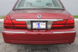 2003 Mercury Grand Marquis GS Hollywood, Florida 36