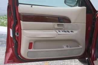 2003 Mercury Grand Marquis GS Hollywood, Florida 52