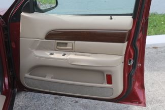 2003 Mercury Grand Marquis GS Hollywood, Florida 54