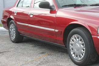 2003 Mercury Grand Marquis GS Hollywood, Florida 2