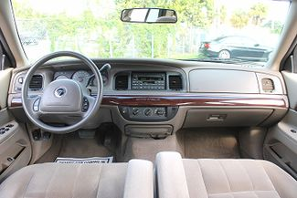 2003 Mercury Grand Marquis GS Hollywood, Florida 20