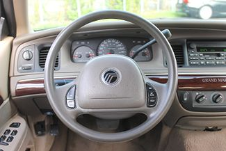 2003 Mercury Grand Marquis GS Hollywood, Florida 15