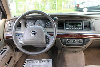 2003 Mercury Grand Marquis GS Hollywood, Florida 18