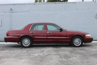 2003 Mercury Grand Marquis GS Hollywood, Florida 3