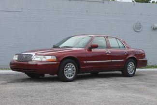 2003 Mercury Grand Marquis GS Hollywood, Florida 44