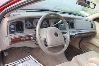 2003 Mercury Grand Marquis GS Hollywood, Florida 14