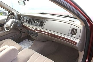 2003 Mercury Grand Marquis GS Hollywood, Florida 21
