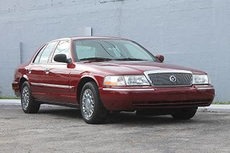 2003 Mercury Grand Marquis GS Hollywood, Florida 31