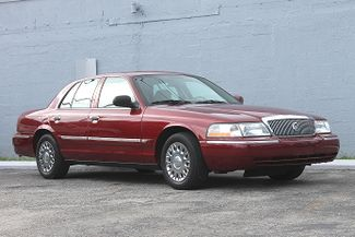 2003 Mercury Grand Marquis GS Hollywood, Florida 56
