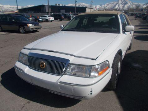 2003 Mercury Grand Marquis LS Premium in Salt Lake City, UT