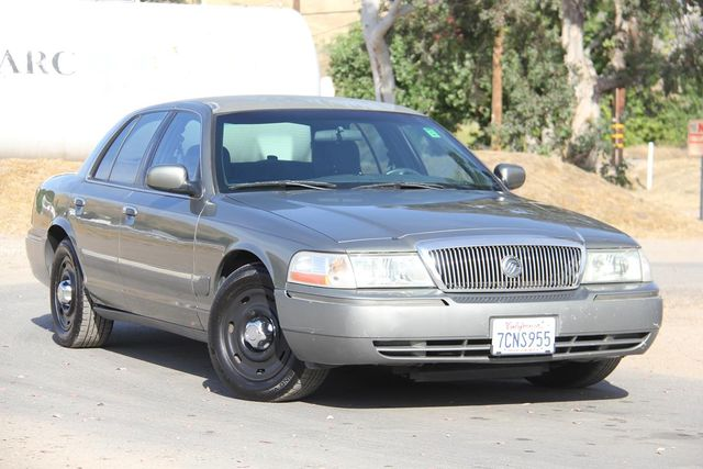 2003 Mercury Grand Marquis GS Santa Clarita, CA 3