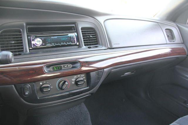 2003 Mercury Grand Marquis GS Santa Clarita, CA 19