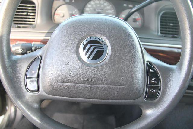 2003 Mercury Grand Marquis GS Santa Clarita, CA 24