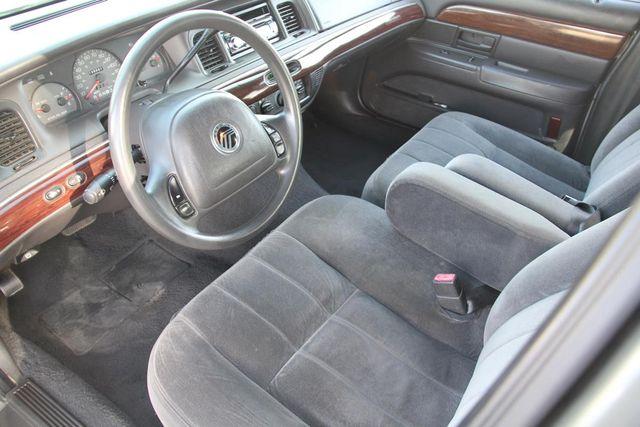 2003 Mercury Grand Marquis GS Santa Clarita, CA 8