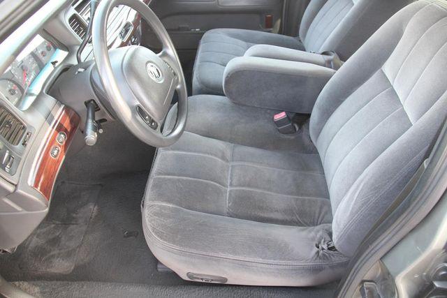 2003 Mercury Grand Marquis GS Santa Clarita, CA 13